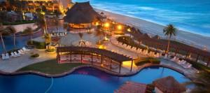 Fiesta Americana Cancun Pool