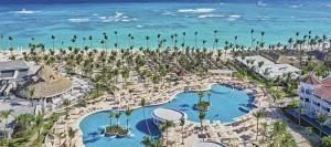 BAHIA PRINCIPE AMBAR ADULTS ONLY BEACH
