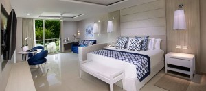 GRAND SIRENIS RIVIERA MAYA DLX JUNIOR SUITE