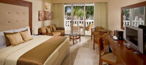 GRAND SUNSET PRINCESS ALL SUITES RESORT & SPA JUNIOR SUITE