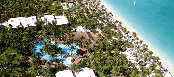 Grand Palladium Bavaro Suites PUJ