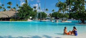 IBEROSTAR SELECTION BAVARO PUJ POOL