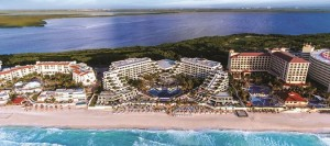 NOW Emerald Cancun Resort & Spa