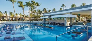 RIU BAMBU POOL AND SWIM UP BAR