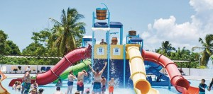 RIU BAMBU WATERPARK