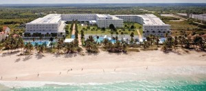 RIU REPUBLICA ALL INCLUSIVE PUNTA CANA