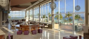 THE FIVES BEACH HOTEL AND RESIDENCES ZKY BAR