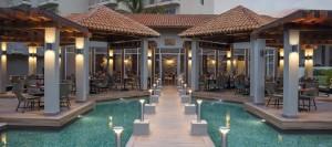 reflect krystal grand puerto vallarta restaurant grill